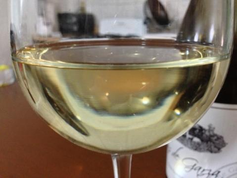 Viñas de Garza - Chardonnay - Color